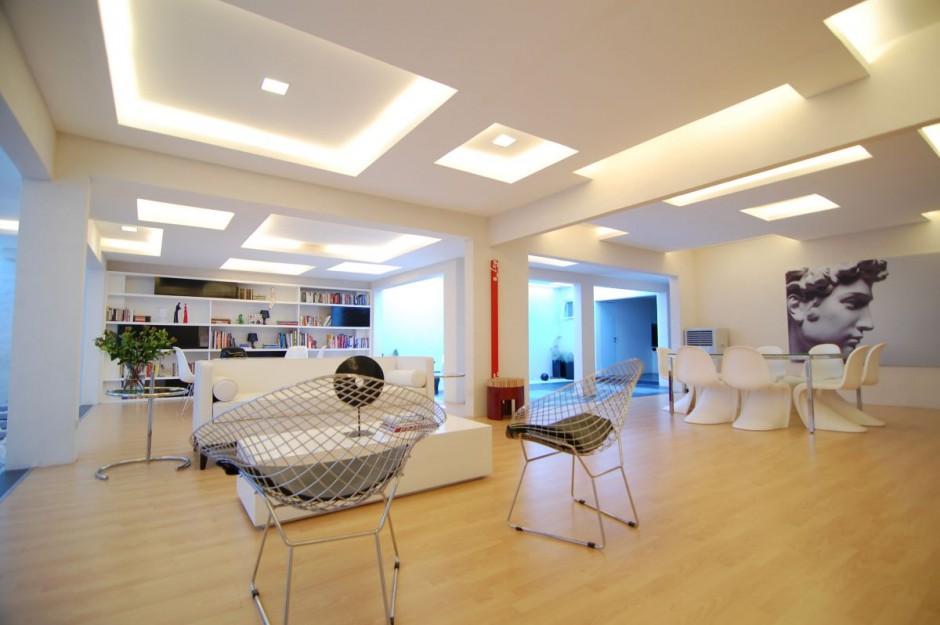 buensalido architects han terminado el diseo de esta casa en filipinas se trata de una vivienda de grandes dimensiones que destaca por la naturalidad de