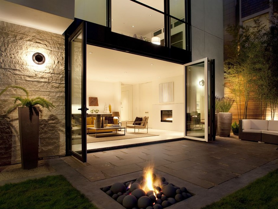 Decoarq arquitectura decorativa for Lujo interiores minimalistas