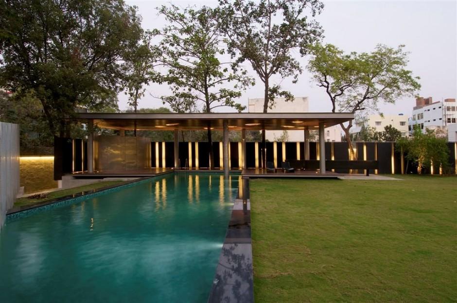Decoarq arquitectura decorativa for Best house designs in hyderabad