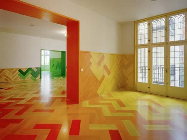 Decoarq arquitectura decorativa for Losetas para recamaras
