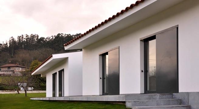 Decoarq arquitectura decorativa for Arquitectura de casas modernas de una planta