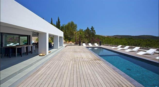 Decoarq arquitectura decorativa for Construcciones minimalistas