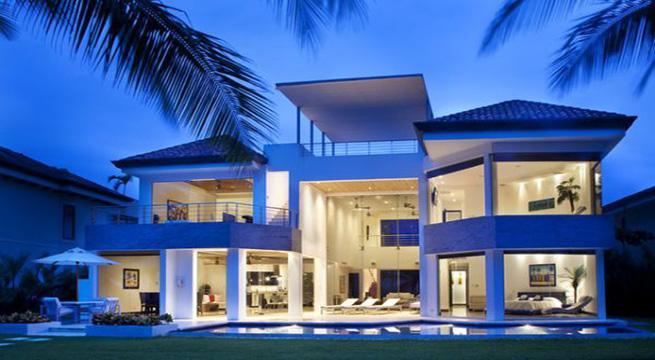 Se venden casitas en la playa Costarica1
