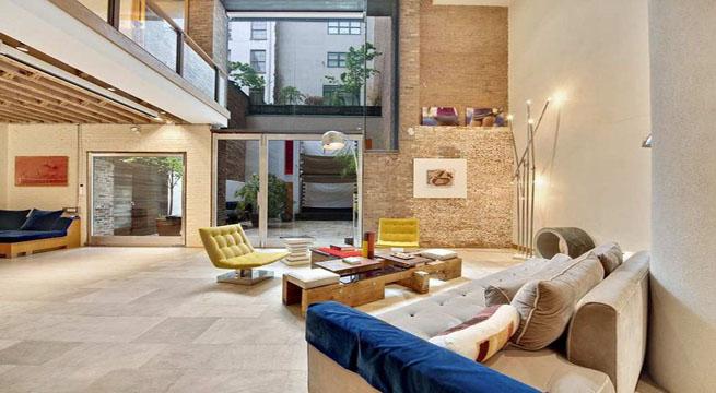 Decoarq arquitectura decorativa - Pisos en new york ...