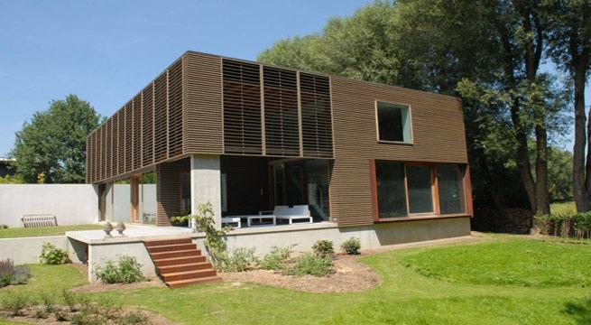 Decoarq arquitectura decorativa for Fachadas hoteles minimalistas