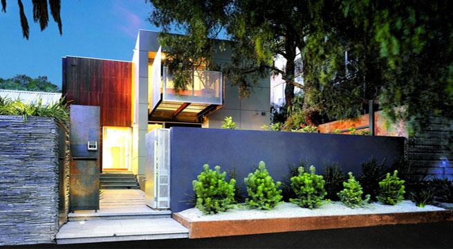 Decoarq arquitectura decorativa - Fotos de patios de casas ...
