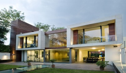 Decoarq arquitectura decorativa - Fachadas viviendas unifamiliares ...