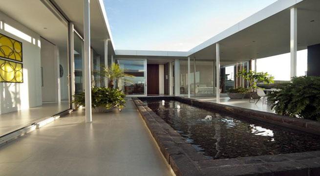 Decoarq arquitectura decorativa - Plantas para patio interior ...
