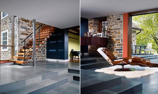 Decoarq arquitectura decorativa - Reformas de casas antiguas ...