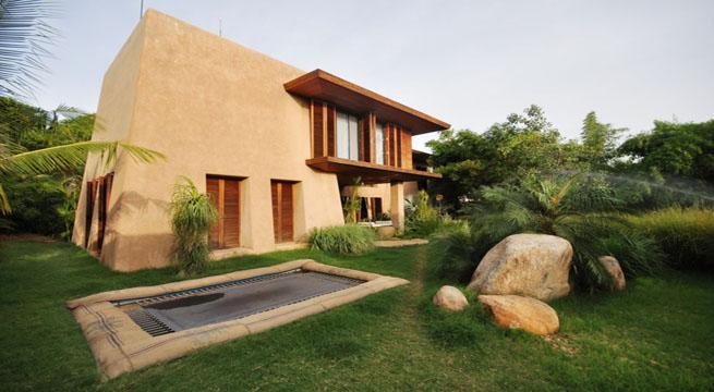Decoarq arquitectura decorativa for Jardines 300 metros cuadrados