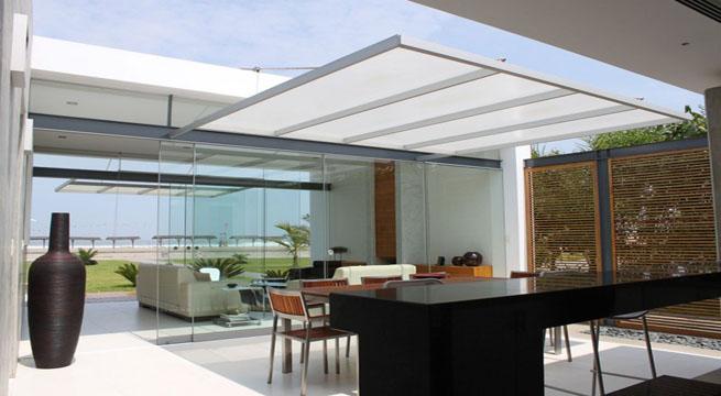 Decoarq arquitectura decorativa for Diseno de casa de 180 metros cuadrados