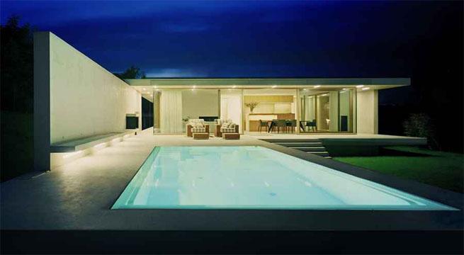 Decoarq arquitectura decorativa - Casas de una sola planta ...