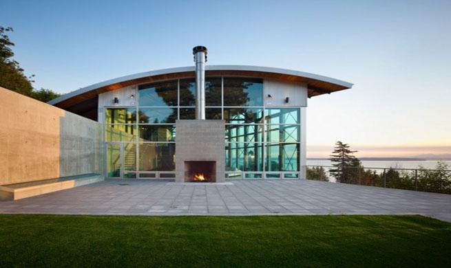 Decoarq arquitectura decorativa for Hotel con piso de vidrio sobre el mar