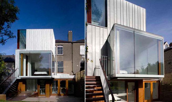 Decoarq arquitectura decorativa - Apartamentos en irlanda ...