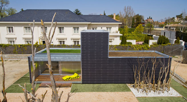 Decoarq arquitectura decorativa for Proyectos de casas ecologicas