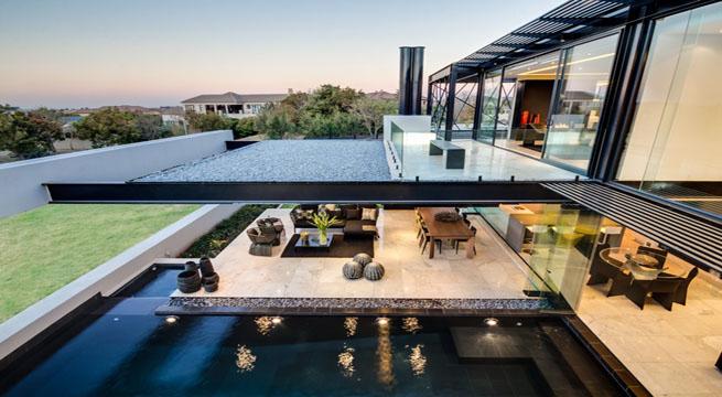 Decoarq arquitectura decorativa - Las casas mas impresionantes del mundo ...