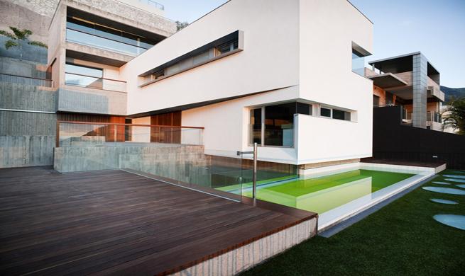 Casa j e de equipo olivares arquitectos - Arquitectos en tenerife ...