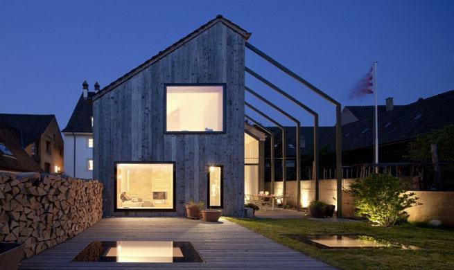 Decoarq arquitectura decorativa for Remodelacion de casas viejas