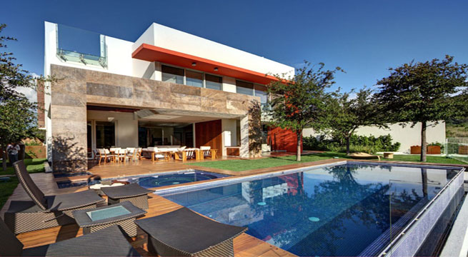 Fotos de casas de ricos bing images - Casas de millonarios ...