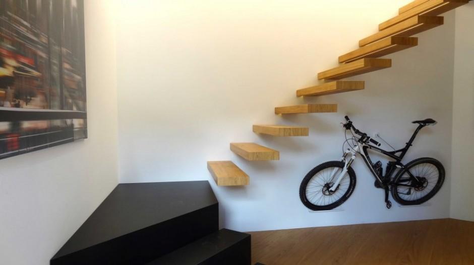 escalera casa