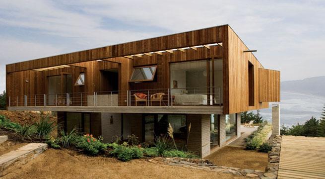 Decoarq arquitectura decorativa - Mejores casas prefabricadas hormigon ...
