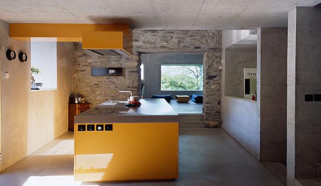 Decoarq arquitectura decorativa for Decoracion piso montana