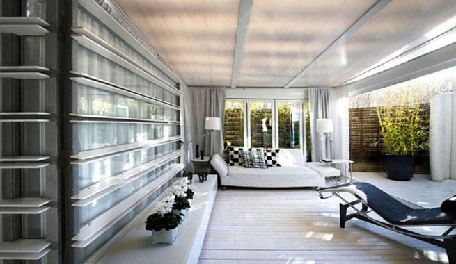 Decoarq arquitectura decorativa for Viviendas lujo madrid
