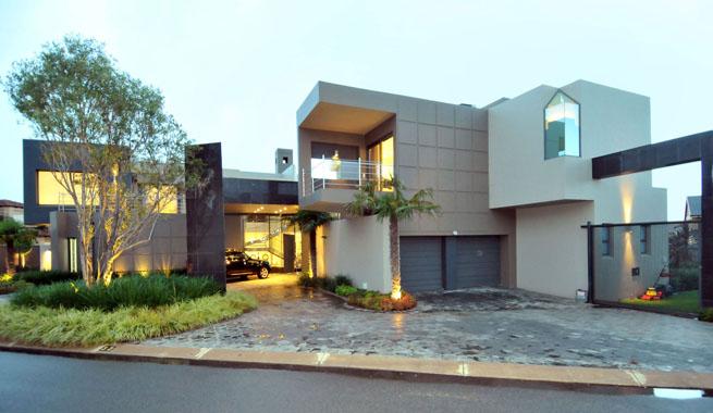 Decoarq arquitectura decorativa esta elegante casa proyectada por el estudio nico van der meulen arquitectos se localiza en sudfrica de entre las muchas caractersticas que la definen thecheapjerseys Choice Image