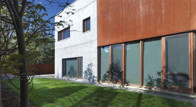 Casa Beaumont exterior