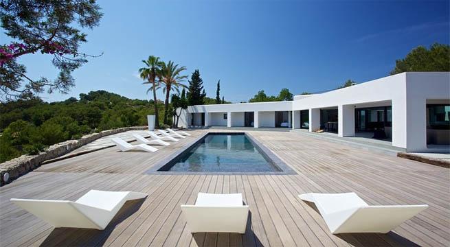 Decoarq arquitectura decorativa for Mansiones minimalistas