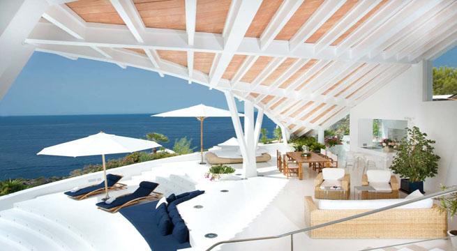 Decoarq arquitectura decorativa - Casas de lujo en mallorca ...