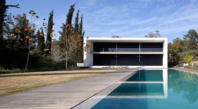 Decoarq arquitectura decorativa for Tendencia minimalista arquitectura