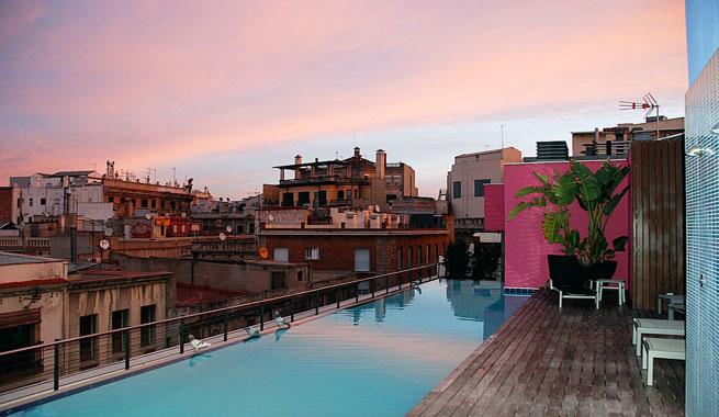Ticos de lujo en barcelona - Aticos en barcelona ...