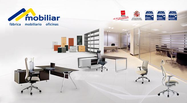 Mobiliar expertos en suministro y equipamiento de muebles for Muebles oficina almeria