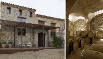 Decoarq arquitectura decorativa for Casa minimalista tarragona