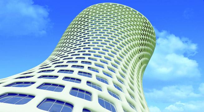 Colores de tendencia en la arquitectura actual for Tendencia minimalista arquitectura