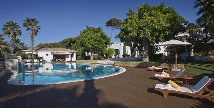Chalets con piscina en espa a - Chalet con piscina ...