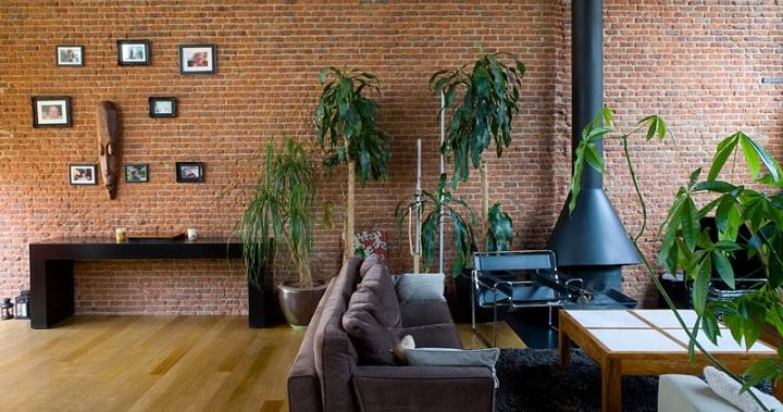 Decoarq arquitectura decorativa - Lofts en madrid ...