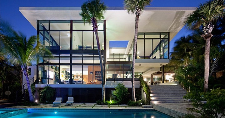 Decoarq arquitectura decorativa - Casas modulares de lujo ...