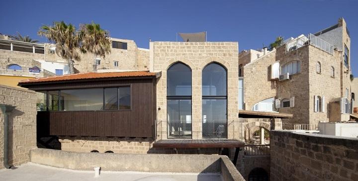 Decoarq arquitectura decorativa construcciones de for Arquitectura y diseno de hoteles