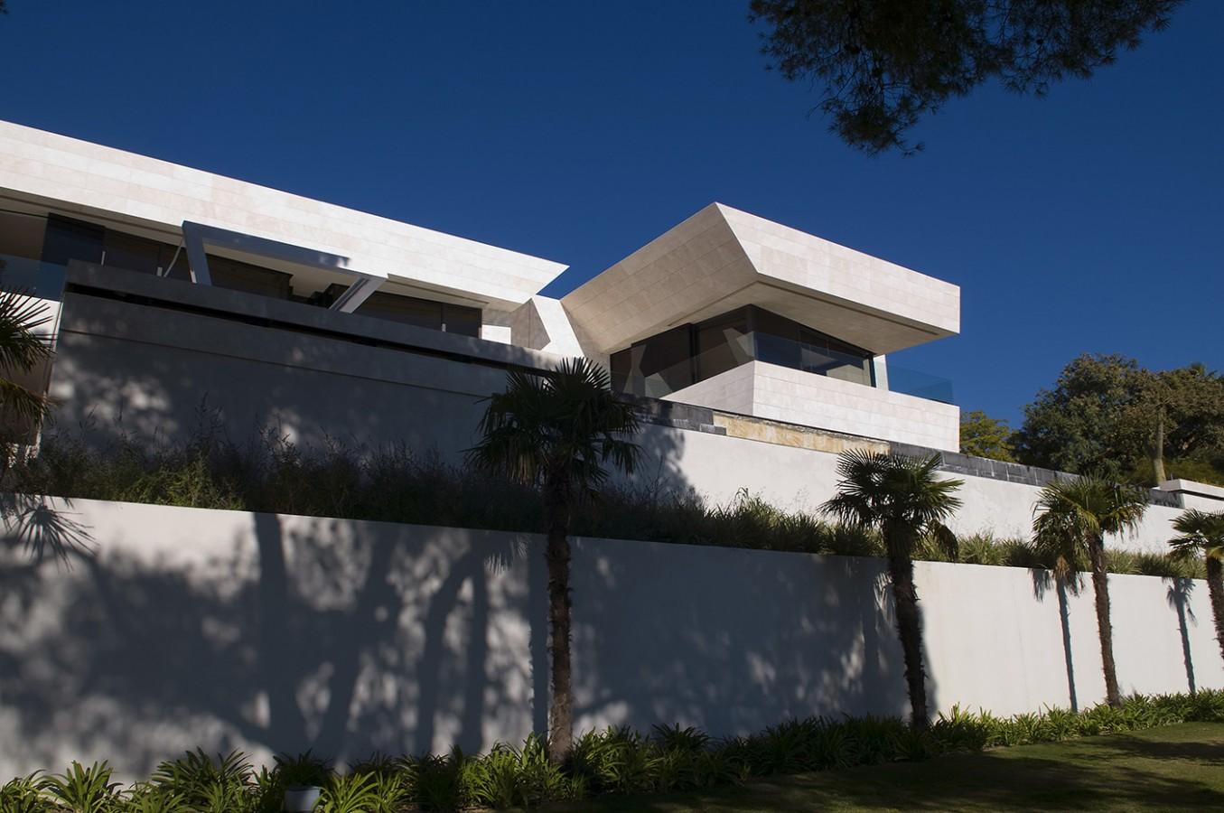 Decoarq arquitectura decorativa - Casas de lujo en marbella ...