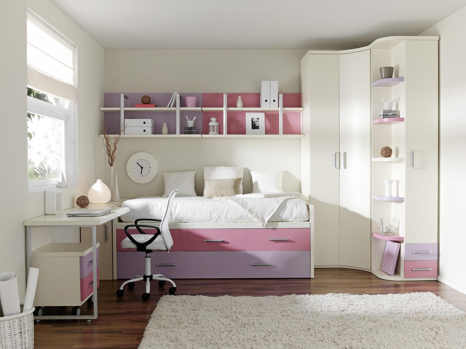Decoarq arquitectura decorativa for Crear muebles juveniles