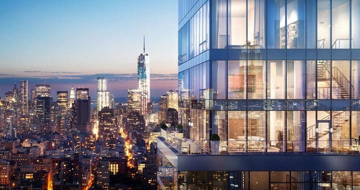 Apartamentos de lujo en nueva york - Casas de lujo en nueva york ...