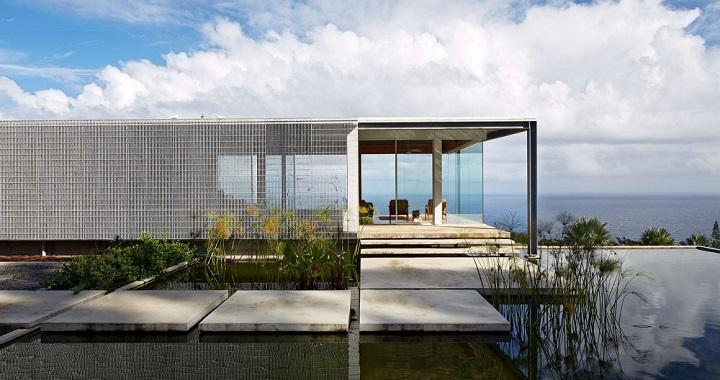 Casa con vistas Hawai