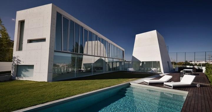 Casa Alcoutins Lisboa