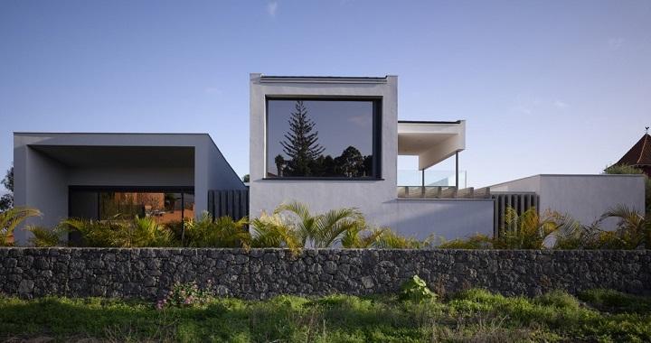 Casa con piscina en las palmas - Casa del mar las palmas ...