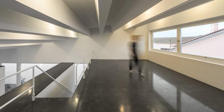 Casa circulos de luz Portugal2