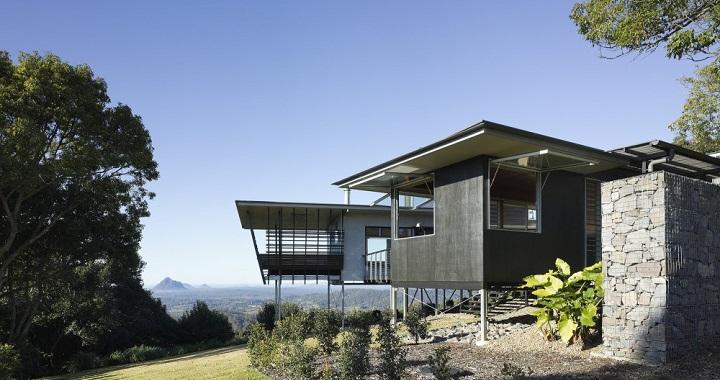 Casa de Vidrio Australia