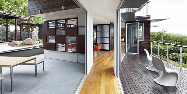 Casa de Vidrio Australia1