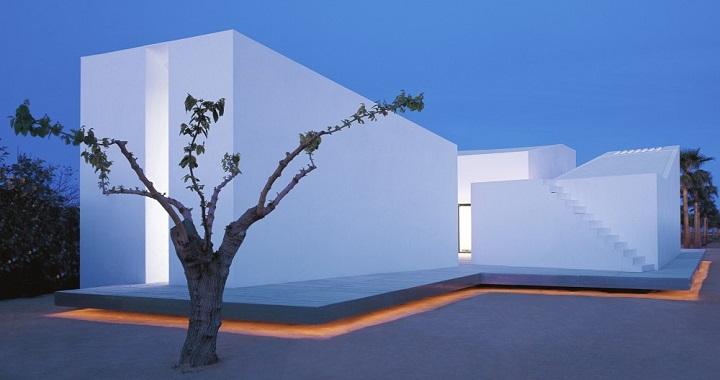 Casa en el Delta del Ebro OAB